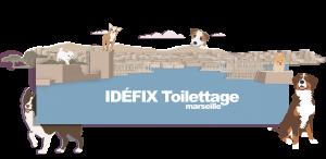 LANDING PAGE IDÉFIX Toilettage